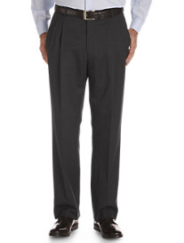 Palm Beach® Pleated Suit Pants