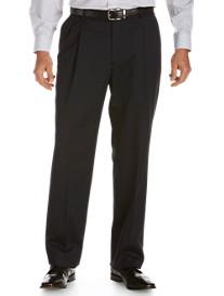 Palm Beach® Pleated Suit Pants
