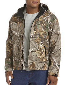 Berne® Shedhorn Softshell Jacket
