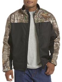 Berne® Lodge Softshell Jacket