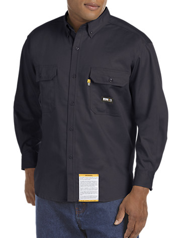 Navy Shirts by Berne®