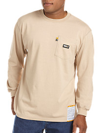 Berne® Flame-Resistant Long Sleeve Tee