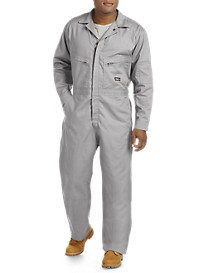 Berne® Flame-Resistant Deluxe Coveralls