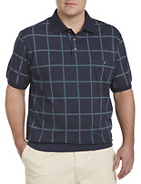 Harbor Bay® Large Square Banded-Bottom Shirt