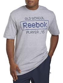 Reebok Old School Graphic Tee