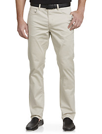 Perry Ellis® 5-Pocket Twills