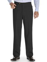 Sansabelt® Bengaline Western Trousers