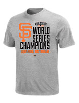 Majestic® Official 2014 World Series Championship Tee