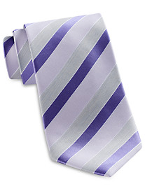 Geoffrey Beene Stripe of the Moment Tie