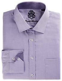 English Laundry Thin Stripe Dress Shirt