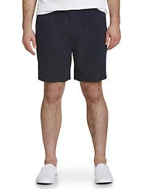 Nautica Elastic-Waist Shorts