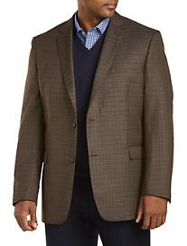 Jean-Paul Germain Textured Sport Coat--Executive Cut