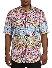 Robert Graham Zelandia Sport Shirt