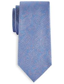 Michael Kors® Dancing Halo Paisley Silk Tie