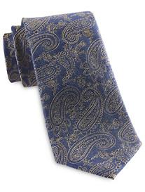 Michael Kors Dancing Halo Paisley Silk Tie