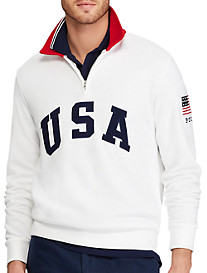 Polo Ralph Lauren CP-93 Fleece Pullover
