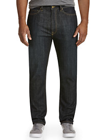 Agave Denim Leucadia Flex Straight-Fit Jeans – Dark Wash