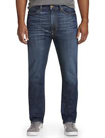 Agave Denim Malibu Straight-Fit Jeans – Medium Wash