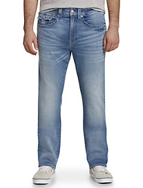 True Religion Geno Straight-Fit Jeans