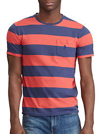Polo Ralph Lauren Classic Fit Stripe Tee