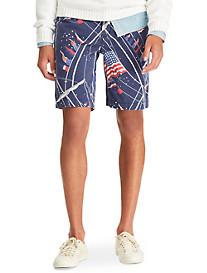 Polo Ralph Lauren Chino Flag Shorts
