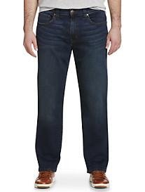 Joe's Jeans Kinetic Straight-Fit Stretch Jeans