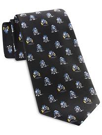 Star Wars™ R2D2 Patterned Tie