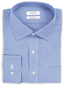 Enro® Houndstooth Dress Shirt