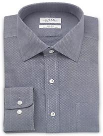 Enro® Sheridan Dobby Dress Shirt