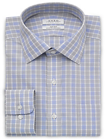 Enro® West End Check Dress Shirt