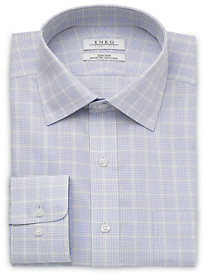 Enro Foxhill Check Dress Shirt