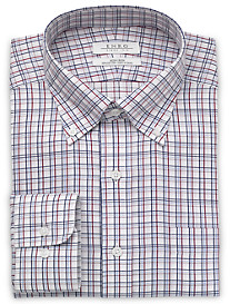 Enro® Crestwood Check Dress Shirt
