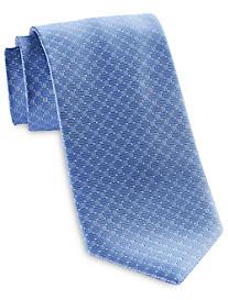 Geoffrey Beene Geometric Neat Tie
