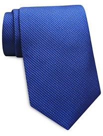 Keys & Lockwood Woven Textured Tie