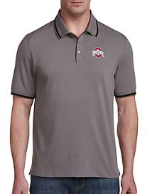 Cutter & Buck Collegiate Ohio State Polo Shirt
