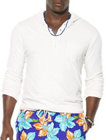 Polo Ralph Lauren® Slub Cotton Hoodie