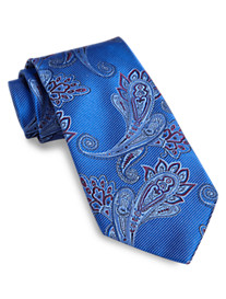 Rochester Exaggerated Paisley Tie