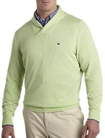 Tommy Hilfiger® American Shawl-Collar Sweater