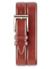 Allen Edmonds® Wide Calfskin Belt