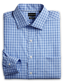 Rochester Mini Houndstooth Check Dress Shirt