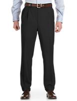 Ralph by Ralph Lauren Tropical-Weight Wool Dress Pants