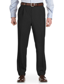 Ralph by Ralph Lauren Tropical-Weight Wool Dress Pants