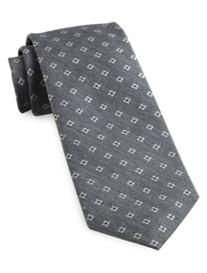 Tommy Hilfiger® Fall Floral Silk Tie