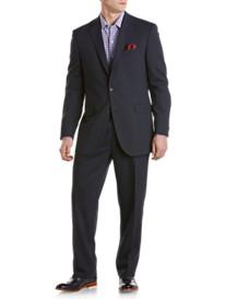 Jack Victor® Reflex Multi Plaid Nested Suit