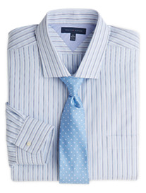 Tommy Hilfiger® Stripe Dress Shirt
