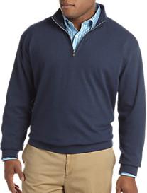 Peter Millar® Lightweight Quarter-Zip Pullover