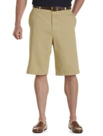 Peter Millar® Flat-Front Winston Shorts