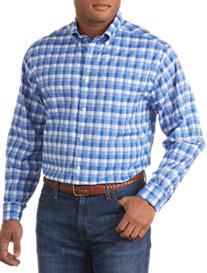 Tommy Hilfiger® Casper Check Sport Shirt