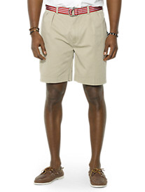 Polo Ralph Lauren® Ethan Pleated Shorts
