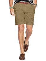 Polo Ralph Lauren® Suffield Flat-Front Shorts